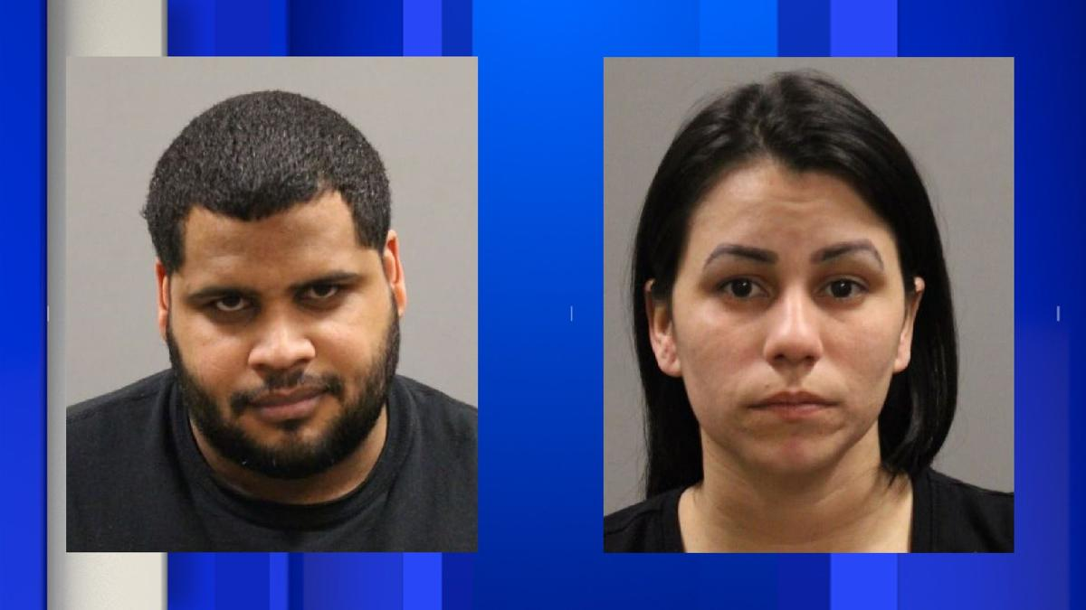 Two arrested in Holyoke on heroin trafficking charges | News
