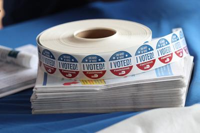 More than 20 million ballots have been cast in pre-election voting