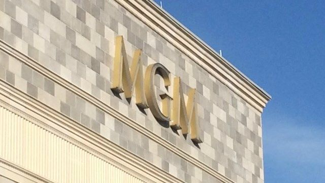 MGM reacts to Supreme Court's ruling on sports betting