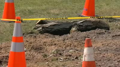 Residents impacted by water main break to file claims with city of Northampton.