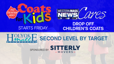 WMN Coats for Kids 2019 Starts Friday 101619