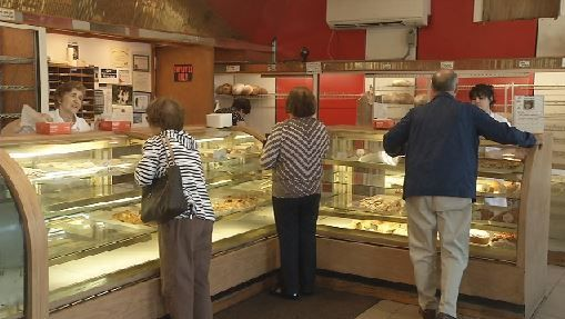 Ludlow Central Bakery reopens following murder of owner
