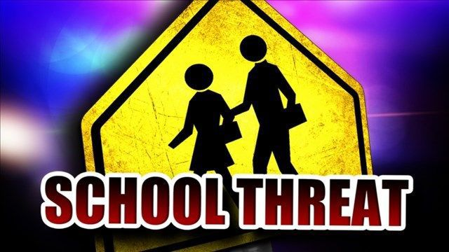 Teen arrested after threat made towards Holyoke elementary school