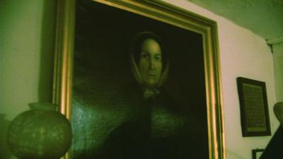 Paranormal encounters at the Josiah Day House in West Springfield.