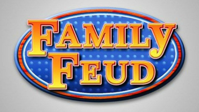 Family Feud tryouts coming to Boston