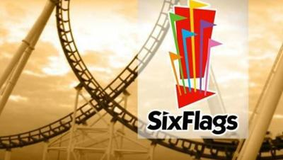Coffin Challenge At Six Flags Ends After 30 Hours