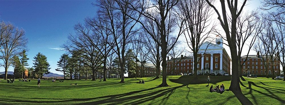Former Amherst College student files lawsuit against school