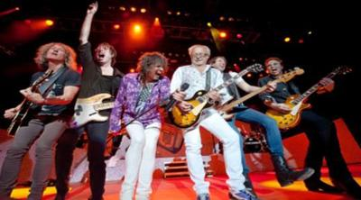 Popular rock band Foreigner coming to Big E in 2019.