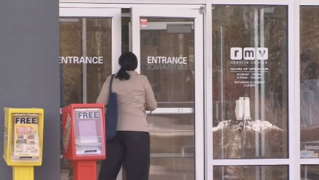 New Massachusetts RMV requirement to be instituted Monday