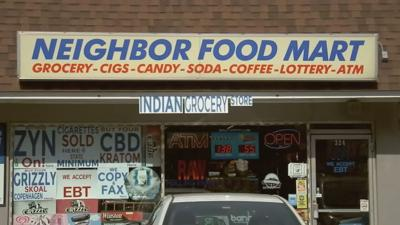 Amherst's Neighbor Food Mart