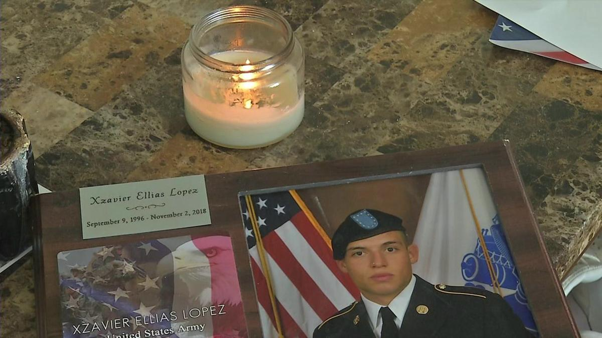 Family keeping memory of Chicopee High grad alive with new scholarship
