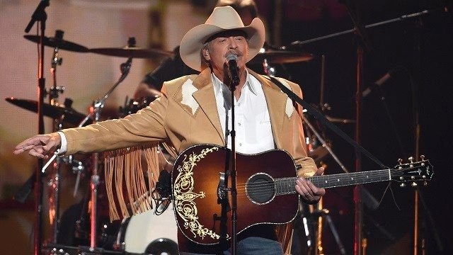 Country music star Alan Jackson's son-in-law dies in Florida fall