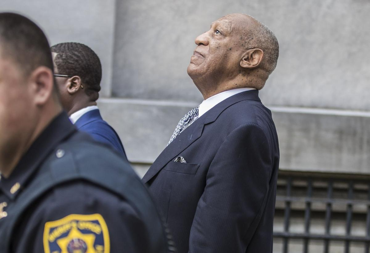 Cosby pre-trial hearing