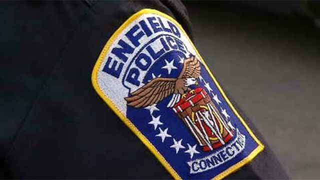 Enfield child rushed to hospital after near drowning