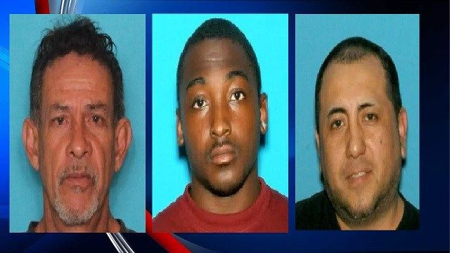 2 out of 3 men added to State Police most wanted list have ties to W.Mass