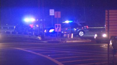 One in critical condition, three in custody following shooting on I-91 in Springfield.