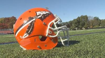 How safe are football helmets used by high school athletes?