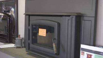 State-funded program allows wood stove owners to save money while making home safer