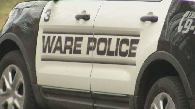 Ware PD giving out free boxes of Narcan to residents