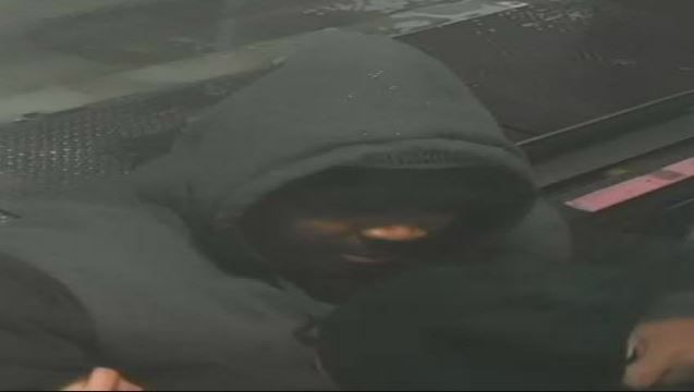 West Springfield police look for suspect in F.L. Roberts robbery