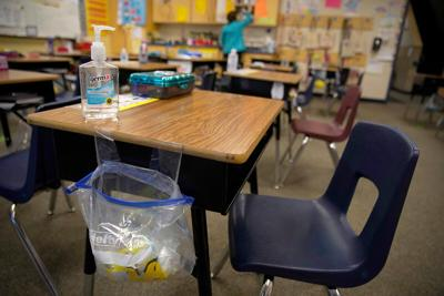 Updated CDC guidance says 3 feet of physical distancing is safe in schools