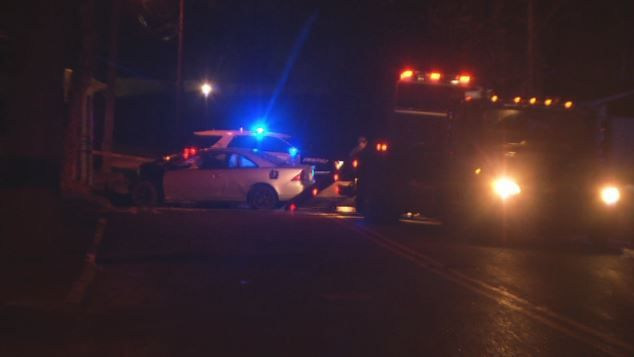 Springfield police investigate deadly accident
