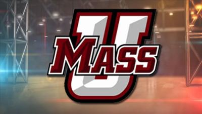 UMass Basketball logo 031319