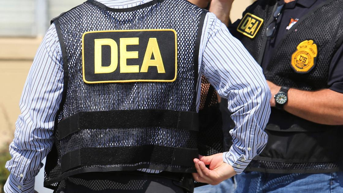 Former DEA official sentenced to 7 years in prison for $4 ...