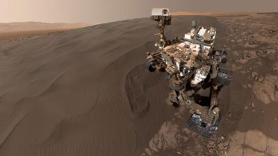 A mission to Mars could cause learning impairment and anxiety, study says