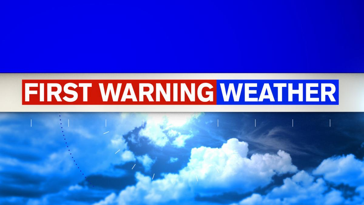 WMN First Warning Weather generic 2019 - NEW USE ME