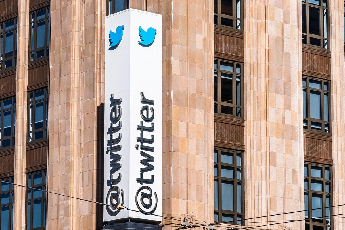 Nearly half of the Twitter accounts discussing 'reopening America' may be bots, researchers say