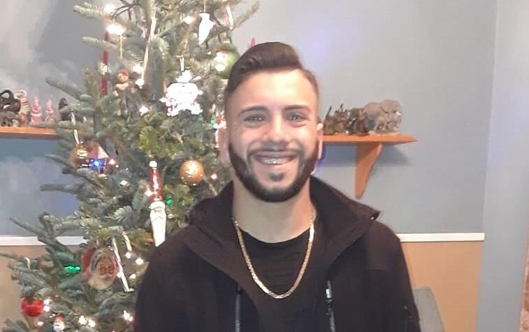 Westfield Ma Christmas 2021 Westfield Police Looking For Missing Man News Westernmassnews Com