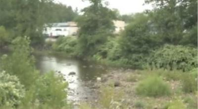 State health officials investigating after chemical leaked into North River.