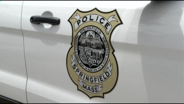 Police Metro Unit Substation opens in Springfield near MGM