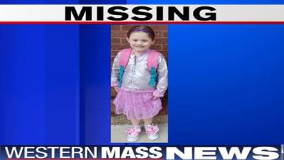 CT authorities searching for missing 6-year-old Putnam girl.