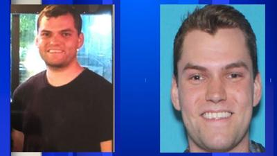 Westfield Police asking for public's help in locating missing Attleboro man.