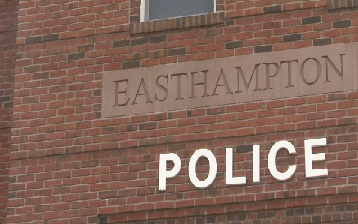 2 off-duty firefighters rescue father and son that fell through ice in Easthampton