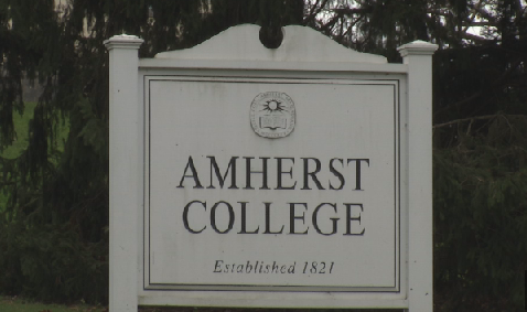 Police investigating after body found at Amherst College
