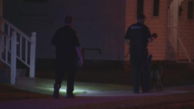 Authorities continue to investigate fatal shooting on Grant St. in Springfield.
