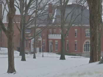 Lord Jeffery Inn at Amherst College to be renamed in 2019