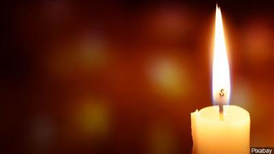 Candle remembrance MGN 050719