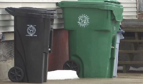 Chicopee signs trash disposal agreement for once landfill closes