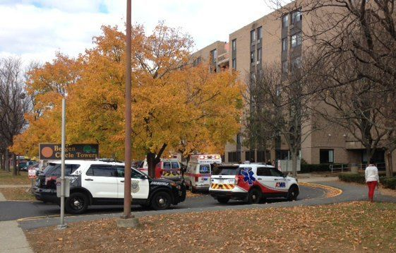 Springfield police confirm man was killed in double stabbing