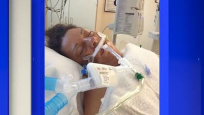 Local woman recalls her near-death experience in the Dominican Republic.