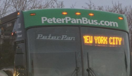 Peter Pan discusses bus station safety in light of Richmond, VA shooting