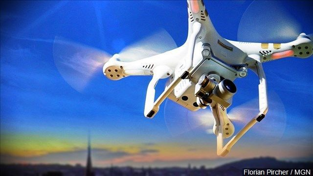Drones reported flying near Westfield homes