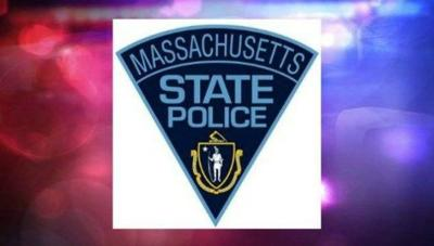 Eighth Mass State Police trooper arrested in overtime pay scandal.