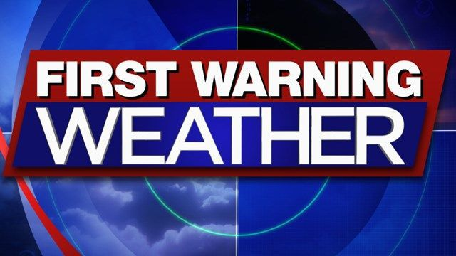 First Warning Weather Center