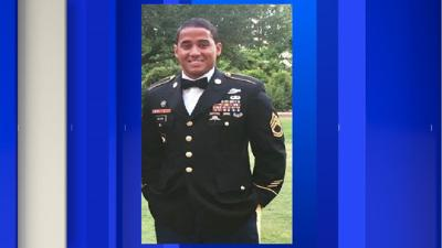 Family of fallen special forces soldier speaks out.