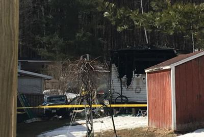 3 people killed in mobile home fire in Pittsfield